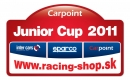 Junior Cup Carpoint 2011