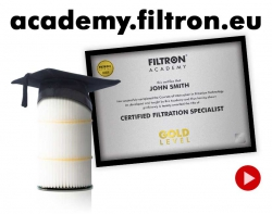 FILTRON ACADEMY: E-LEARNING